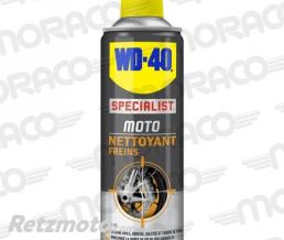 WD40 WD-40 Nettoy.Freins 500ml