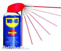 WD40 WD-40 250ml Spray db posit