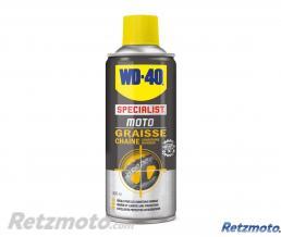 WD40 Graisse de chaîne WD 40 Specialist Moto 400ml