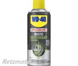 WD40 WD-40 Nettoy.Chaine 400ml