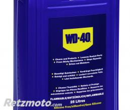WD40 WD-40 25 litres