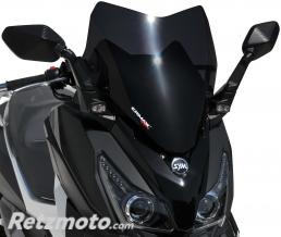 ERMAX Pare brise hypersport (+ kit de fixations) Ermax pour CRUISYM 125i/300i 2018 clair