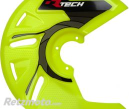 RTECH  Protection universel disque Jaune Neon