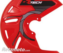 RTECH Protection universel disque Rouge CRF