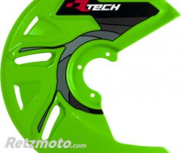 RTECH Protection universel disque Vert KXF