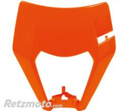 RTECH Plaque Phare Orange K