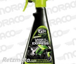 GS27 Lavage et brillance express GS27 500 ml