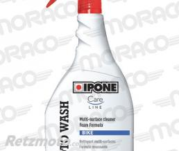 IPONE Ipone Moto Wash (1 litre) Nettoyant multi surfaces