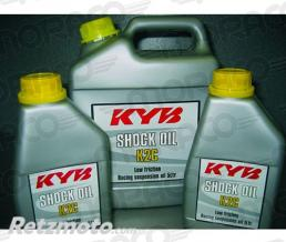 KYB KYB huile d'amortisseur K2C (5 litres)