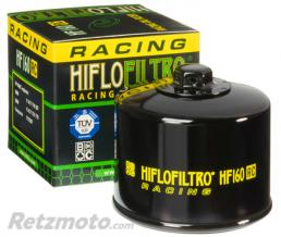 HIFLOFILTRO Filtre huile Hiflofiltro HF160RC BMW version Racing