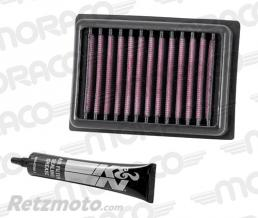 K&N Filtre air air FILTER BMW C600 SPORT/C650GT 2