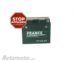 POWER THUNDER BATTERIE POWER THUNDER YT12B-BS