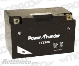 POWER THUNDER Batterie Power Thunder YTZ10S