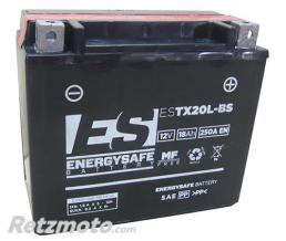 ENERGY SAFE BATTERIE ES ESTX20L-BS 12V/18AH