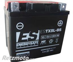 ENERGY SAFE BATTERIE ES ESTX5L-BS 12V/4AH