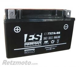 ENERGY SAFE BATTERIE ES ESTX7A-BS 12V/6AH