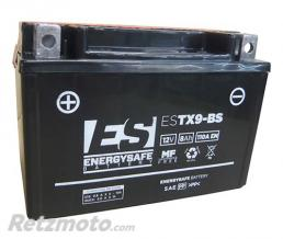 ENERGY SAFE BATTERIE ES ESTX9-BS 12V/8AH