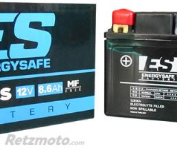 ENERGY SAFE BATTERIE ES ESTZ10S 12V/8,6AH