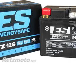 ENERGY SAFE BATTERIE ES ESTZ12S 12V/11AH