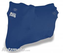 OXFORD HOUSSE DE PROTECTION STRETCHPROTEX INDOOR L - BLEU