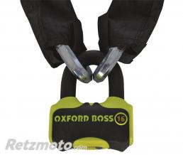 OXFORD Bloque disque OXFORD Boss Ø16mm