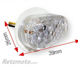 BIHR Clignotants BIHR Basic LED Yamaha