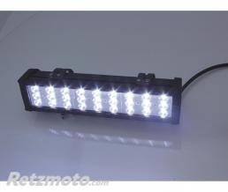 BIHR Lampe additionnelle Light Bar Bihr 72W - 24 LED