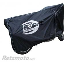 R&G Housse de protection R&G RACING universelle noire