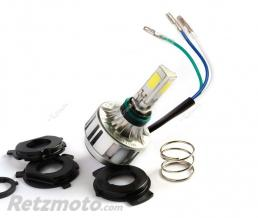 RTECH Kit LED POLISPORT 32W/6000K plaque phare OEM