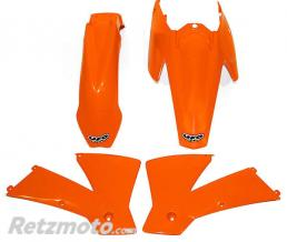 UFO Kit plastique UFO couleur origine orange KTM