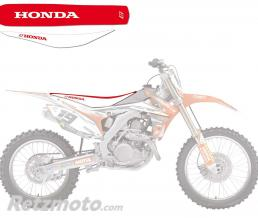 BLACKBIRD Housse de selle BLACKBIRD Replica Team Honda 2013 Gariboldi Honda CRF250R/450R