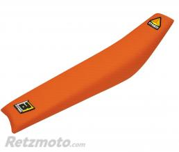 BLACKBIRD Housse de selle BLACKBIRD Pyramid orange KTM