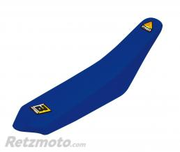 BLACKBIRD Housse de selle BLACKBIRD Pyramid bleu Sherco