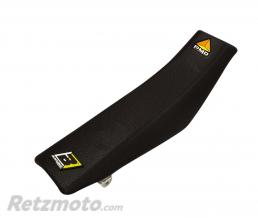 BLACKBIRD Housse de selle BLACKBIRD Pyramid noir TM MX125/144/250/300