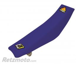 BLACKBIRD Housse de selle BLACKBIRD Pyramid bleu Yamaha YZ450F