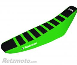 BLACKBIRD Housse de selle BLACKBIRD Zebra Kawasaki KX450