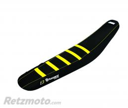 BLACKBIRD Housse de selle BLACKBIRD Zebra Husqvarna TC/FC