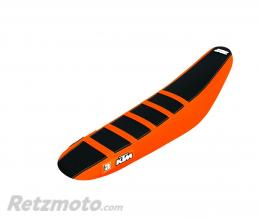 BLACKBIRD Housse de selle BLACKBIRD Zebra KTM SX/SX-F