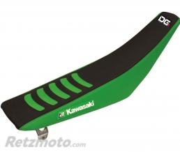 BLACKBIRD Housse de selle BLACKBIRD Double Grip 3 Kawasaki KX450