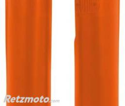 RACETECH Protections de fourche RACETECH orange KTM