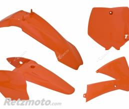 RACETECH Kit plastique RACETECH couleur origine orange KTM SX65