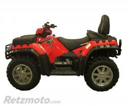 DIRECTION 2 Kit d'extension d'ailes DIRECTION 2 noir Polaris Sportsman