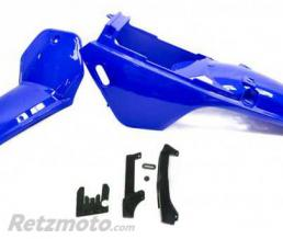 ART Kit plastique ART bleu Yamaha PW80