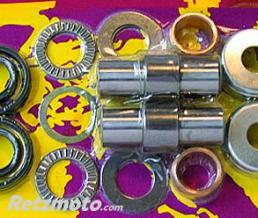 PIVOT WORKS KIT REPARATION DE BRAS OSCILLANTS POUR YAMAHA YZ250 1985-86