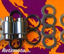 PIVOT WORKS KIT REPARATION DE BRAS OSCILLANTS POUR HONDA CR250R 2002-07