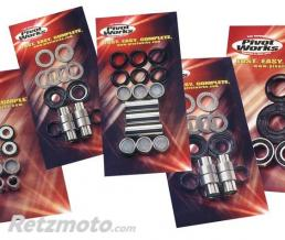 PIVOT WORKS KIT ROULEMENTS DE TRIANGLE INFERIEUR POUR KAWASAKI KFX400 2003-06 ET SUZUKI LT-Z400 2003-06