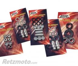 PIVOT WORKS KIT ROULEMENTS DE TRIANGLE POUR SUZUKI LT-Z400 '09