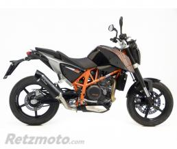 LEOVINCE SBK LV ONE KTM 690 DUKE 12-15 CARBONE