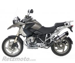 LEOVINCE SBK LV ONE INOX BMW R1200GS '10-12