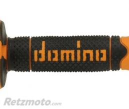 TOMMASELLI Revêtements DOMINO A260 DSH full grip noir/orange